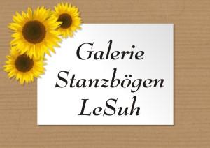 Galerie - Stanzbögen von LeSuh