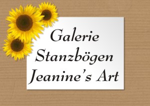 Galerie - 3D-Bögen Jeanines Art