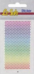 PineryCard Glamour-Sticker Nr.4