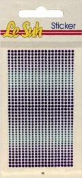 PineryCard Glamour-Sticker Nr.35