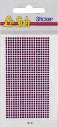 PineryCard Glamour-Sticker Nr.2