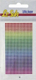 PineryCard Glamour-Sticker Nr.3