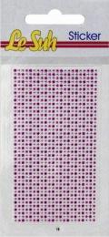 PineryCard Glamour-Sticker Nr.18