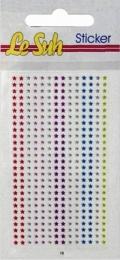 PineryCard Glamour-Sticker Nr.10