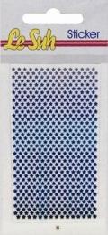 PineryCard Glamour-Sticker Nr.33