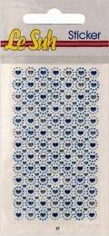 PineryCard Glamour-Sticker Nr.27