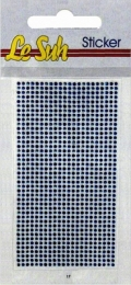PineryCard Glamour-Sticker Nr.17