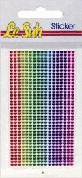 PineryCard Glamour-Sticker Nr.34