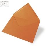 Umschlag B6 mandarine