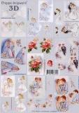 3D-Bogen Heiraten klein von LeSuh (4169369)
