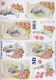 3D-Bogen Brautpaar von LeSuh (4169256)