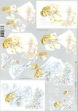 3D-Bogen Brautpaar von LeSuh (4169332)