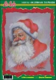 3D-Buch A4  Weihnachtenvon LeSuh (320001)