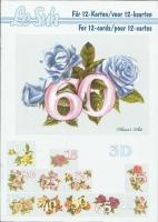 3D-Buch A5 Jubiläum von LeSuh (345603)