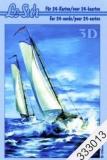3D-Minibüchlein Seefahrt von LeSuh (333013)