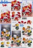 3D-Bogen Schulanfang von LeSuh (4169822)