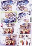 3D-Bogen Hobby & Sport von LeSuh (4169445)