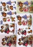 3D-Bogen Kinder von LeSuh (4169141)