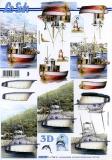 3D-Bogen Schiffe von LeSuh (4169999)