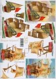 3D-Bogen Segelschiffe von LeSuh (416983)