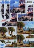 3D-Bogen Hafen von LeSuh (4169877)