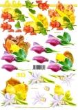 3D-Bogen Herbstlaub von LeSuh (777.244)