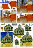 3D-Bogen Vincent van Gogh von LeSuh (4169782)