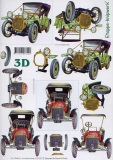 3D-Bogen Oldtimer von LeSuh (4169125)
