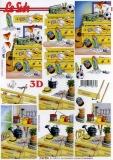 3D-Bogen Hobby von LeSuh (4169856)