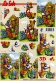 3D-Bogen Garten von LeSuh (4169781)