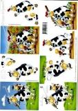 3D-Bogen Kuh von LeSuh (4169202)
