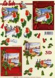 3D-Bogen Robin von LeSuh (4169744)