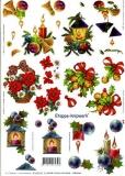 3D-Bogen Weihnachtslaterne von LeSuh (4169169)