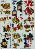 3D-Bogen Weihnachten klein von LeSuh (4169367)