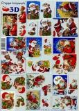 3D-Bogen Weihnachten klein von LeSuh (4169380)