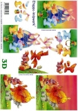 3D-Bogen Osterhase von LeSuh (4169151)