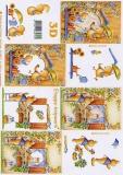 3D-Bogen Ostern von LeSuh (4169421)