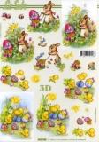 3D-Bogen Ostern von LeSuh (4169788)