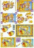 3D-Bogen Ostern von LeSuh (4169409)