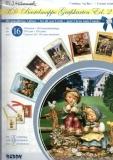 Karten-Bastelmappe - Hummel Grußkarten Ed. 2von Reddy (89009)