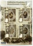 Karten-Bastelset - Faltkarten Kondolenz II von Reddy (80491)
