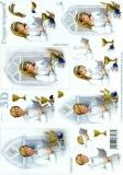 3D-Bogen Set Anlässe 2  (SET-009)