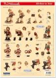 3D-Bogen M.I.Hummel von Reddy (949075)
