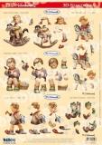 3D-Bogen M.I.Hummel von Reddy (949052)