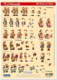3D-Bogen M.I.Hummel von Reddy (949091)