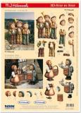 3D-Bogen M.I.Hummel von Reddy (949066)