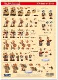 3D-Bogen M.I.Hummel von Reddy (949090)