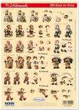 3D-Bogen M.I.Hummel von Reddy (949094)