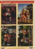 3D-Stanzbogen-Set M.I.Hummel von Reddy (950120)