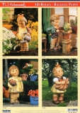 3D-Stanzbogen-Set M.I.Hummel von Reddy (950110)